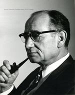 Vernon E. Rank