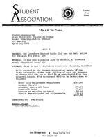 16th Session (1980-81) Legislative Documents