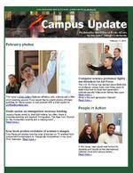 Campus Update February 17, 2010