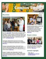 Campus Update May 12, 2010