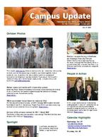 Campus Update October 27, 2010