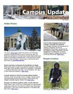 Campus Update January 19,  2011