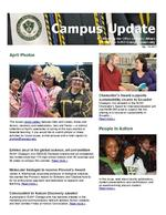 Campus Update April 13, 2011