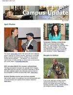 Campus Update April 27, 2011