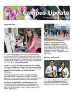 Campus Update May 11, 2011