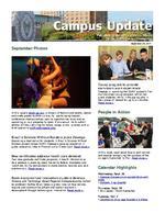 Campus Update September 28, 2011