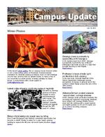 Campus Update January 18, 2012