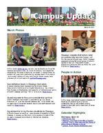 Campus Update March 28, 2012