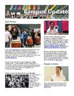 Campus Update April 11, 2012