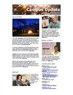 Campus Update June 20, 2012