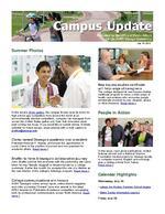 Campus Update July 18, 2012