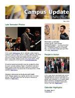 Campus Update December 6, 2012
