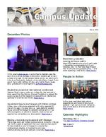 Campus Update December 4, 2013