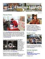 Campus Update February 26, 2014