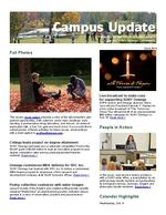 Campuis Update