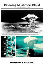 Hiroshima Speaks Exhibit