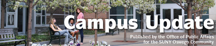 Campus Update