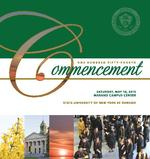 One Hundred Fifty-Fourth Commencement