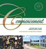 One Hundred Fifty-Seventh Commencement