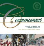 December Two-Thousand Eighteen Commencement