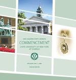 One Hundred Forty-Seventh Commencement